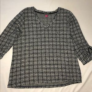 Vince Camuto warm top
